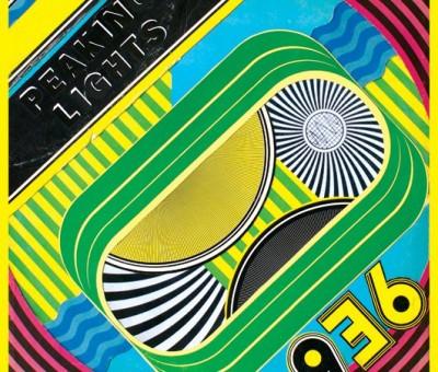 Peaking Lights – 926 (LP, CD, Digi album)