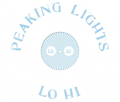 Peaking Lights – Lo Hi (12″ single)