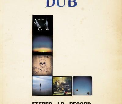 Peaking Lights – Lucifer In Dub (LP / CD / Digi album)
