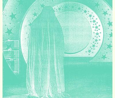 Hookworms – Pearl Mystic (LP, CD, Digi album)