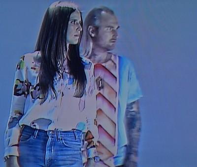 "Peaking Lights announce new album 'Cosmic Logic'; stream first single ""Breakdown"""