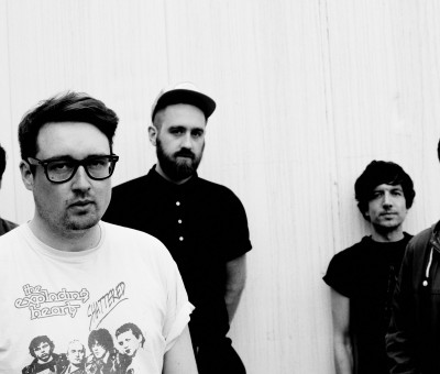 "Hookworms share ""Radio Tokyo"" video; announce new UK / US live dates"