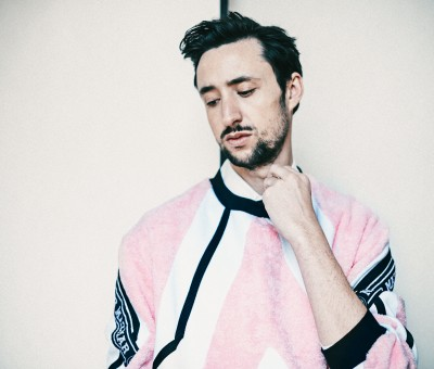 How to Dress Well shares new mixtape + announces tiny NYC show
