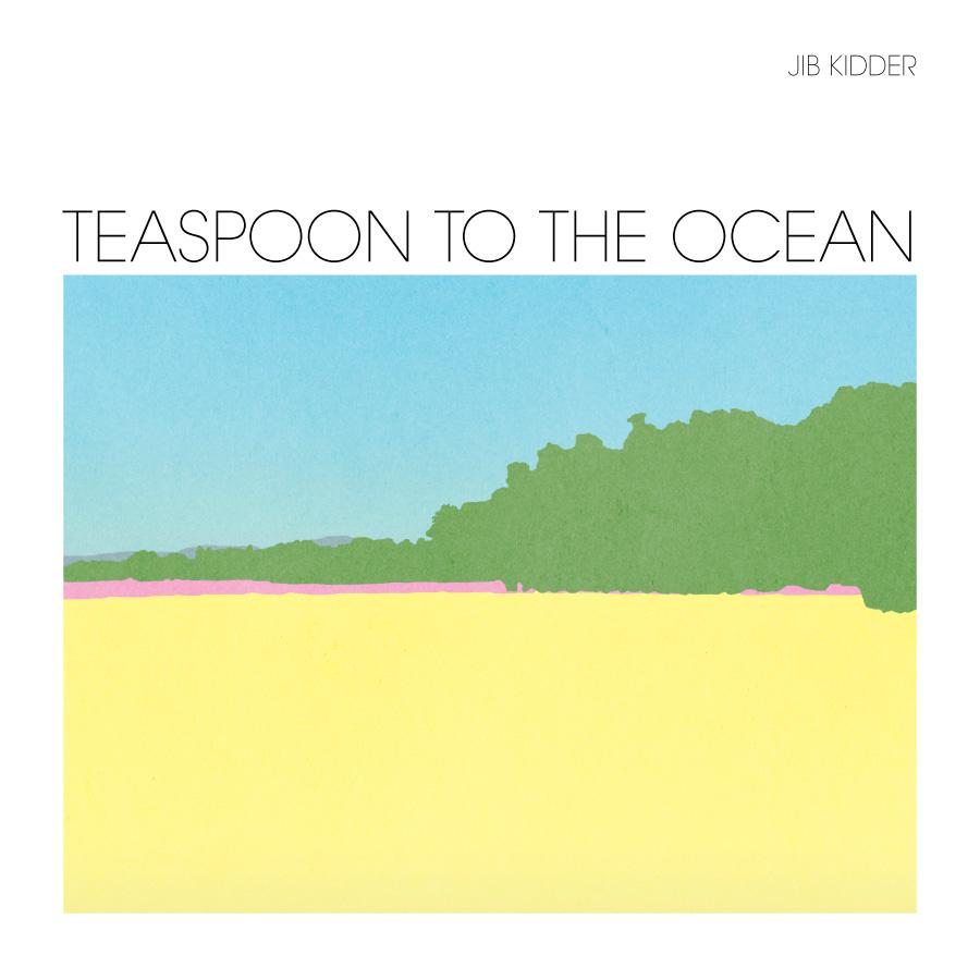 TEASPOON TO THE OCEAN