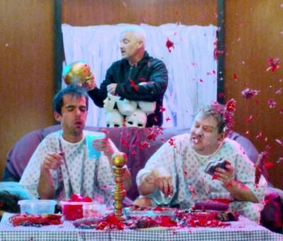 "Jib Kidder shares ""In Between"" video, announces Panda Bear dates"