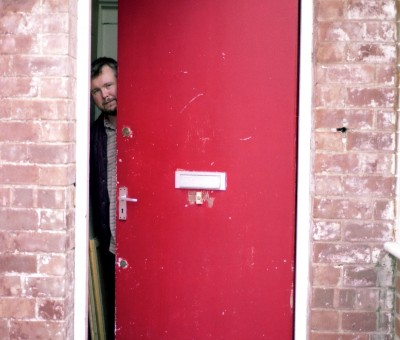 Richard Dawson announces European dates + Basic House remix