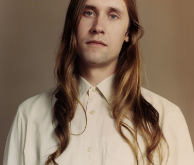 Jaakko Eino Kalevi announces self-titled new album, out June 15th 2015