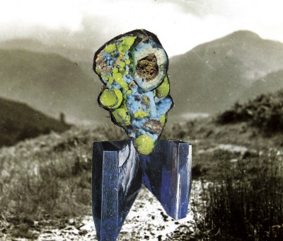 Richard Dawson – The Glass Trunk (LP / CD / Digi album)