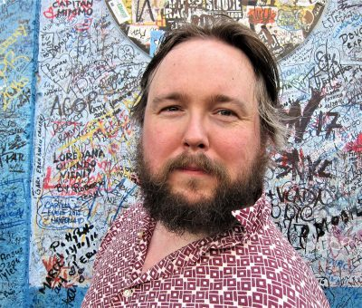 "Richard Dawson shares new song ""Soldier"""