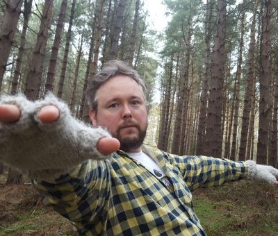 Richard Dawson releases sixth album 2020 on October 11th