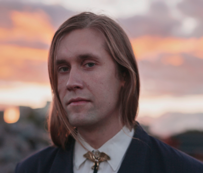 New Jaakko Eino Kalevi mini-album Dissolution released November 22nd